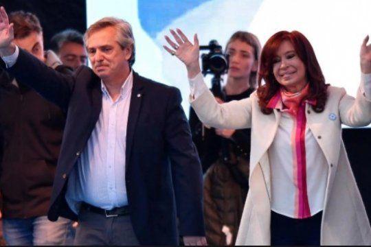 plataforma electoral: el frente de todos renegociara la deuda y volvera a crear el ministerio de trabajo