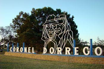 Coronel Dorrego