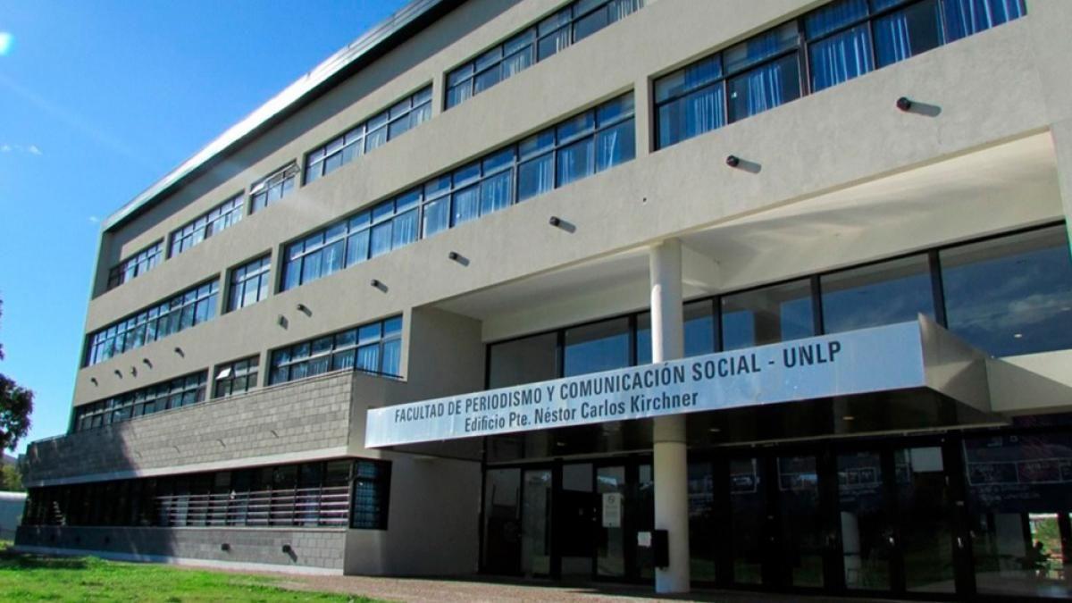 Una facultad de la UNLP retorna a la presencialidad.