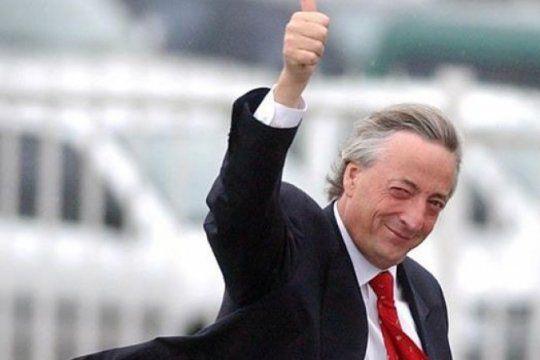 a 11 anos de su fallecimiento, ministros bonaerenses recordaron a nestor kirchner