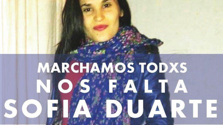 San Nicolás: marcha por la aparición de Sofía, de quien no se sabe nada desde hace 44 días