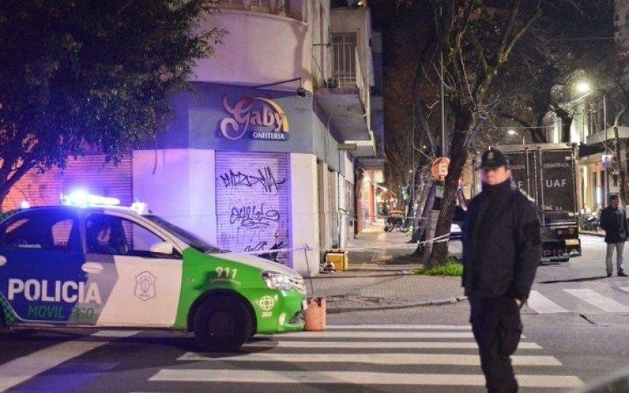 La Plata: analizan cámaras de seguridad y reciben testimonios antes de resolver la situación del repartidor justiciero