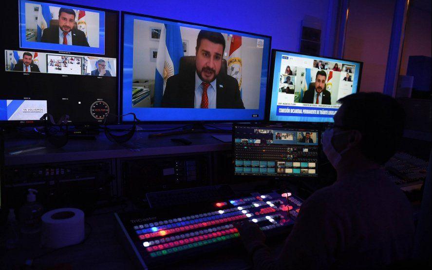 Sin Juntos por el Cambio, la comisión bicameral avaló el DNU sobre telecomunicaciones