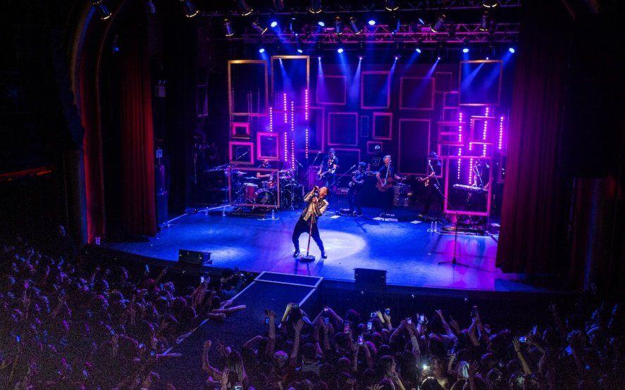 """Chano presenta """"El Doble"""", su segundo disco solista en La Plata"""