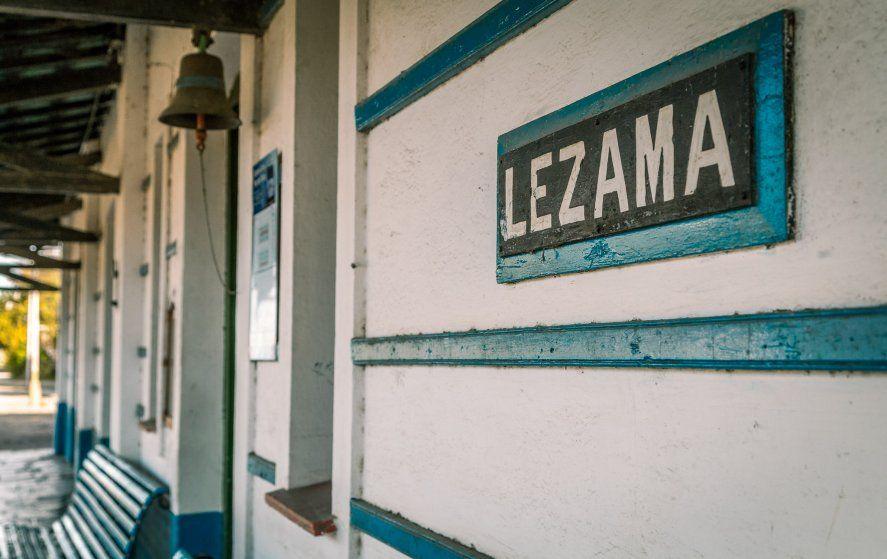 Lezama (provincia de Buenos Aires)