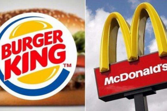 efecto techint: denuncian a mcdonalds y burger king por descontar hasta el 50 por ciento del salario de sus empleados
