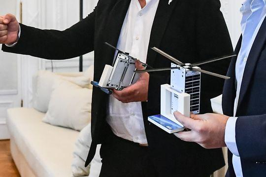 argentina lanzara su primer psico satelite: enterate que es