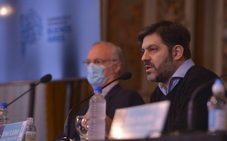 El Gobierno de Kicillof responsabiliza a Vidal por la demora del endeudamiento