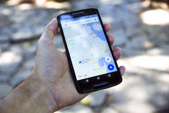 El GPS de uno de los celulares robados fue clave para interceptar a los delincuentes, que fueron encontrados en la localidad de Ingeniero Budge