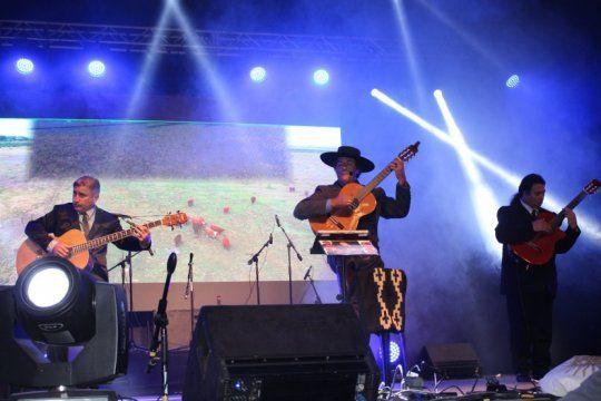 tras la declaracion de la emergencia, dolores suspendio la fiesta nacional de la guitarra