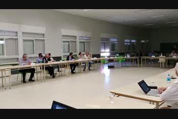 El reclamo de los vecinos de Bahía Blanca a los funcionarios de ABSA