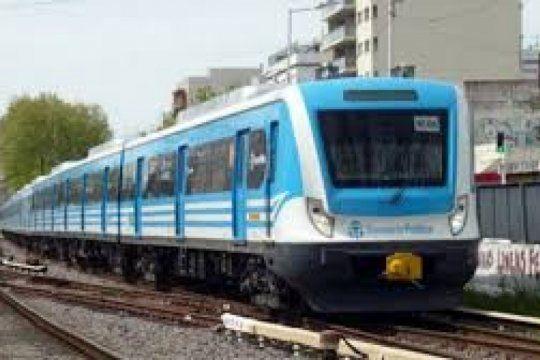 dos amenazas de bomba en el tren sarmiento interrumpieron el servicio