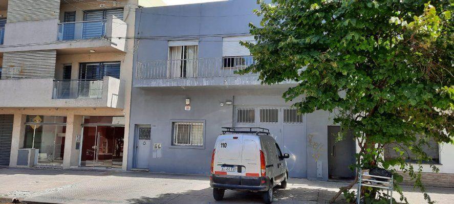 La Plata: Otra vez la UOCRA