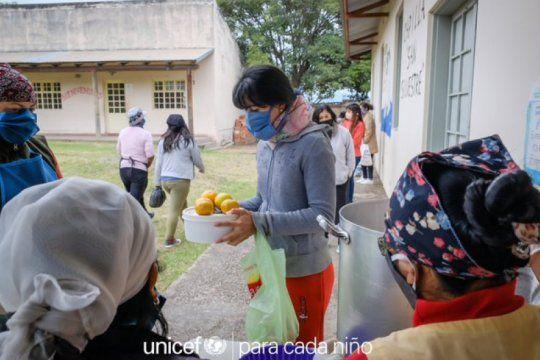 la letra chica del estudio de unicef que anticipa el crecimiento de la pobreza infantil