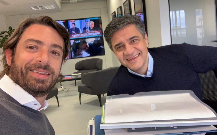Después de una negociación crítica, Jorge Macri se mostró contento por los lugares conseguidos