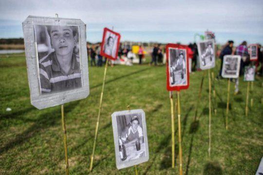 masacre de monte: un informe que devela los antecedentes de la policia y el rol del municipio