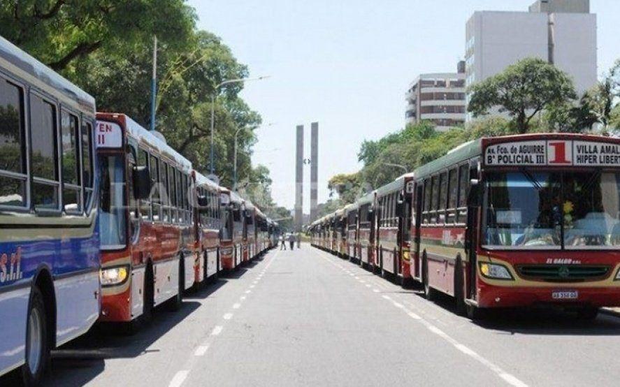 """""""Se toman el feriado"""": Gremios de transporte anunciaron un paro nacional para el 1° de mayo"""