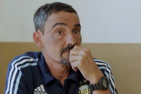 avellaneda: detuvieron a la pareja de bebote alvarez por infraccion a la ley del deporte