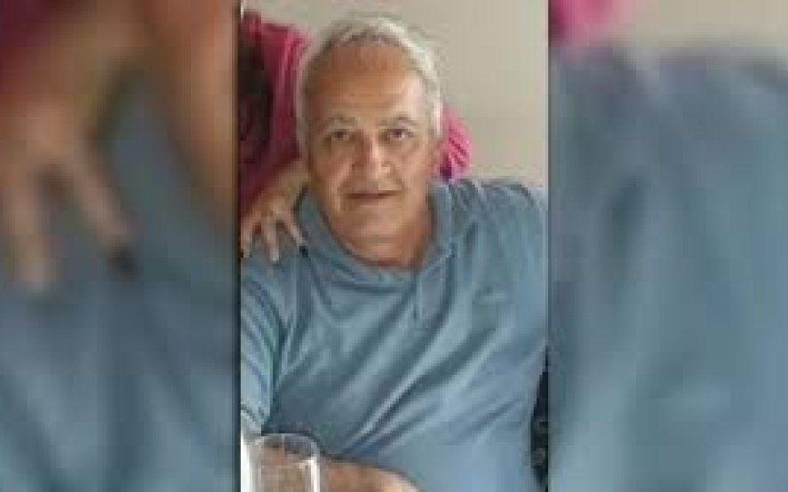 Confirman que el cuerpo hallado calcinado en Olavarría pertenece al militar desaparecido