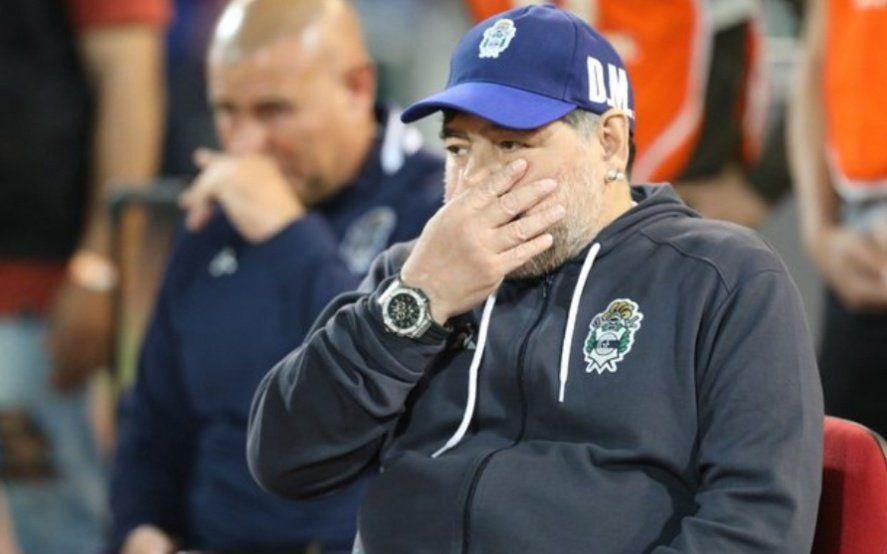 No se calla nada: Repasá 10 declaraciones inolvidables de Diego Maradona