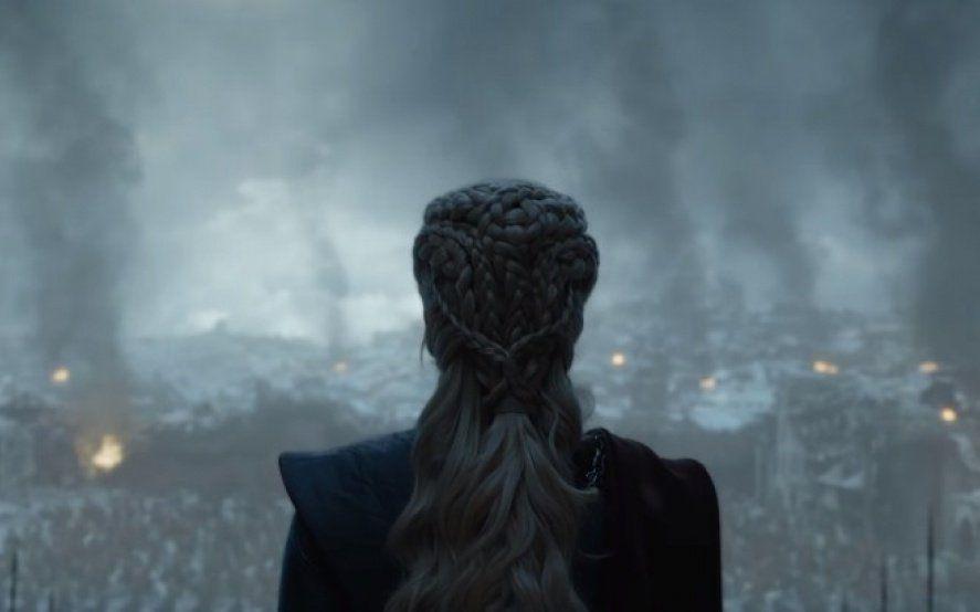 Proyectan el capítulo final de Game of Thrones en pantalla gigante, con entradas a 30 pesos