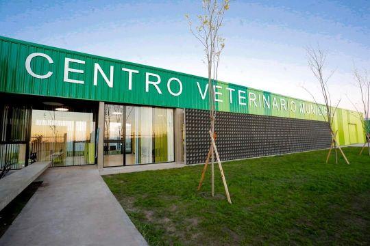 Ensenada inauguró el Centro Veterinario Municipal.
