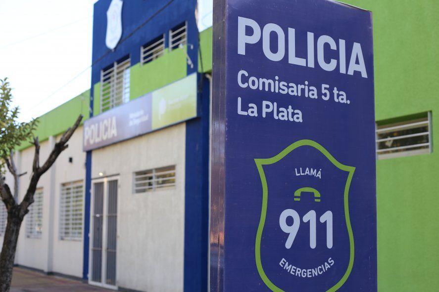 Ola de inseguridad en La Plata: cambios en la Departamental policial y en cinco comisarías