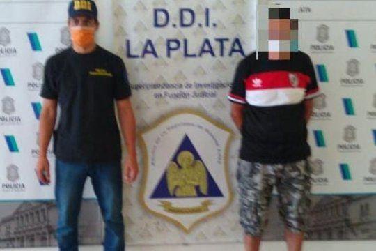 Lajusticia ordenó la detención del hombre de 50 años por abuso sexual