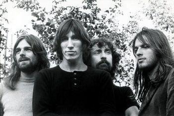 Pink Floyd lanzaba un día como hoy en 1973, El lado oscuro de la luna