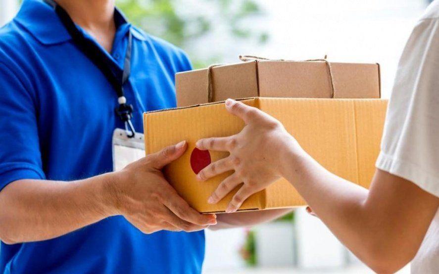 """El nuevo """"puerta a puerta"""": ¿cómo funciona el sistema para compras online al exterior?"""