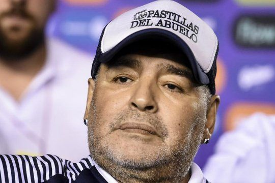 El cuñado de Diego Maradona murió por coronavirus