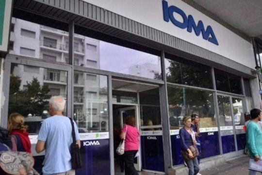 ioma aumento un 50% la cuota para sus afiliados voluntarios