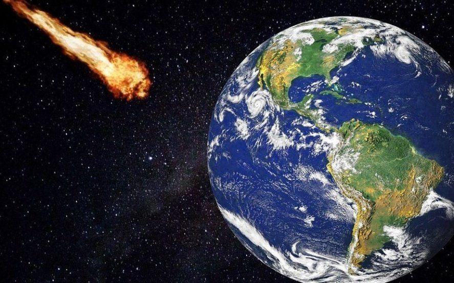 Un asteroide podría chocar contra la Tierra en septiembre de 2019: ¿hay que alarmarse?