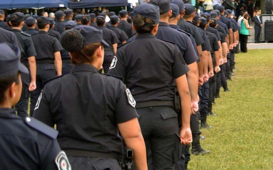 """Se viene una """"purga grande"""" en la Policía Bonaerense"""