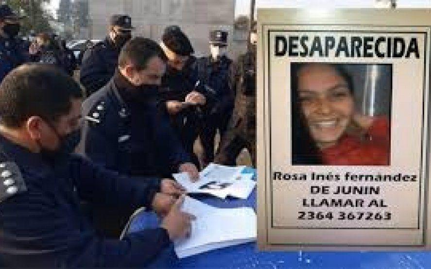 Junín: ofrecen 100.000 pesos a quien aporte datos para encontrar a una mujer desaparecida
