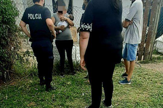 Golpes y maltratos: un nene de 10 años y un bebé fueron resguardados de sus padres