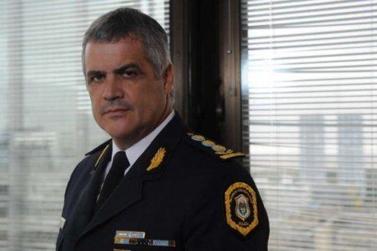 hasta el jefe de policia de vidal dice que hay mayor delito porque la gente ?tiene mas hambre?