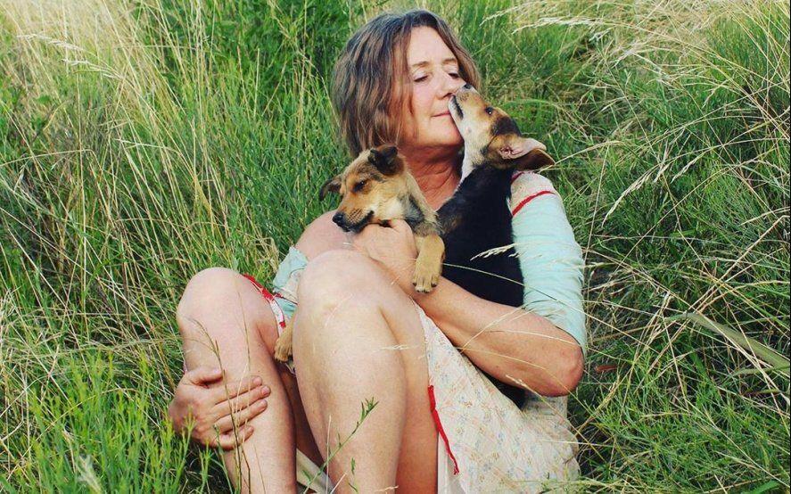 Después del revuelo, Verónica Llinás debatirá en vivo con un activista vegano
