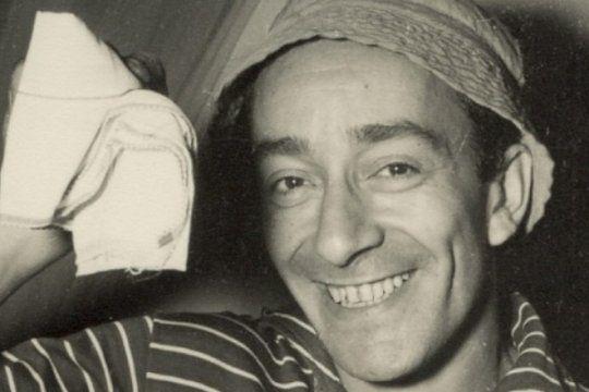 a 30 anos de la muerte de alberto olmedo: el recuerdo del capocomico que todavia conquista a los argentinos