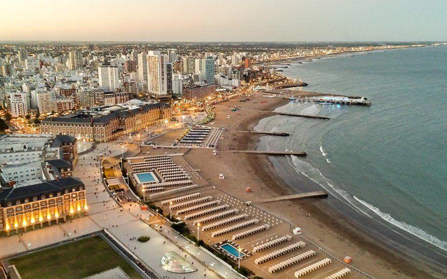 Mar del Plata cumple 146 años: mirá las actividades gratuitas programadas para festejar en familia