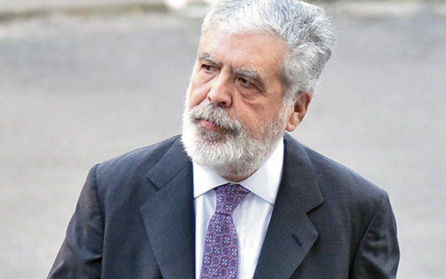 """""""El penal de Marcos Paz no tiene agua y hay riesgo de amotinamiento"""": La grave denuncia de la esposa de De Vido"""