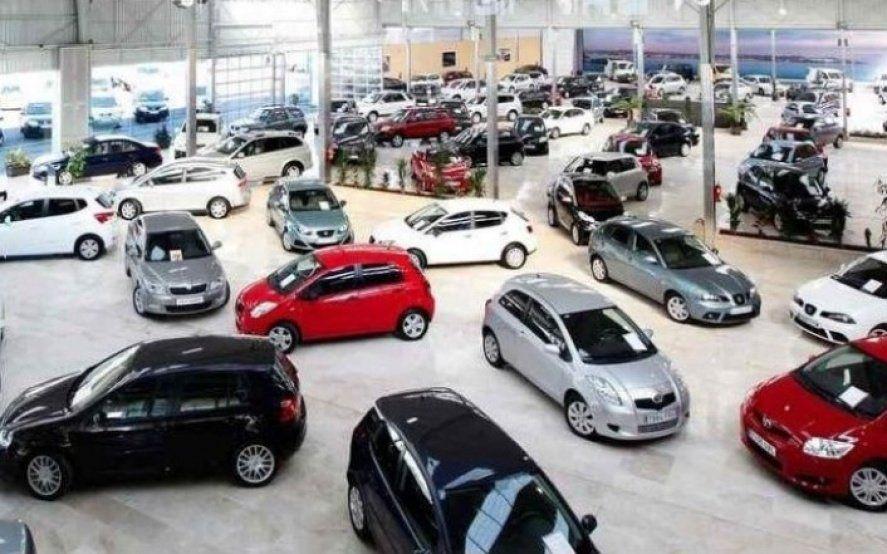 Gran caída del sector automotriz: en el 2018 las ventas se desplomaron 11%