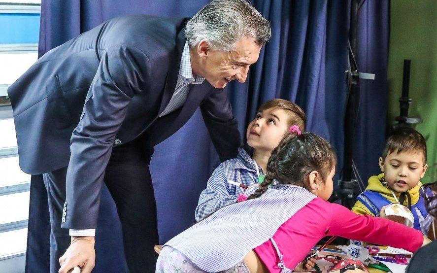 """Facundo Manes derribó el """"mito"""" de los mil días que difundió hoy Mauricio Macri"""
