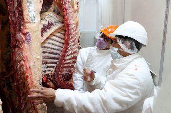 Sigue la polémica por las exportaciones de carne