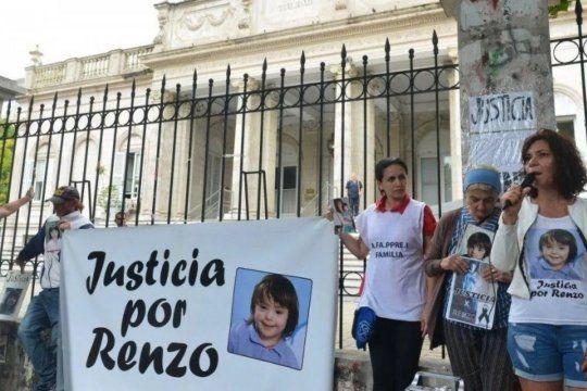 Este martes se reinicia el juicio por la muerte de Renzo ocurrida en La Plata