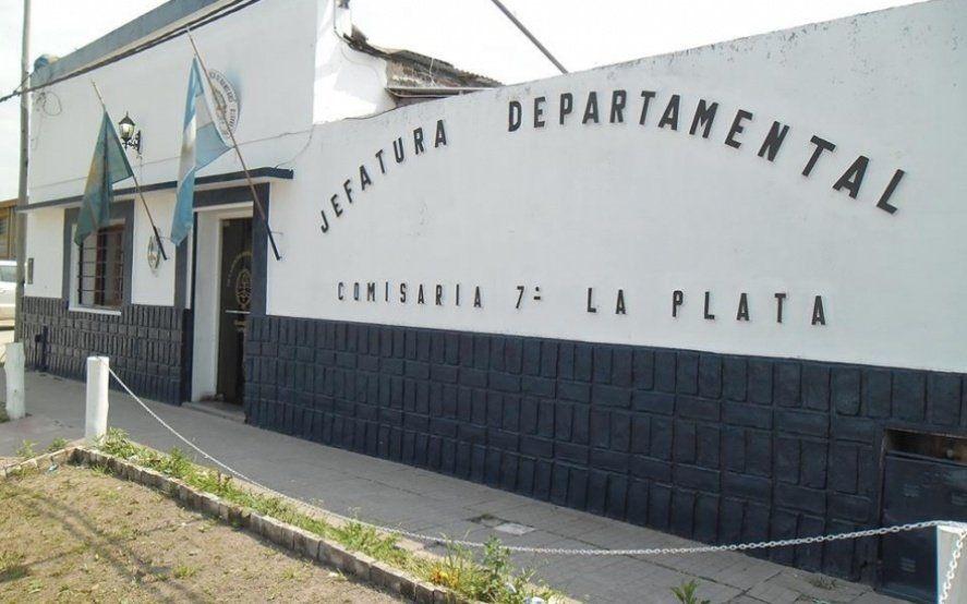 Tragedia en La Plata: un nene de 6 años murió en un accidente de tránsito y dos hermanos resultaron heridos