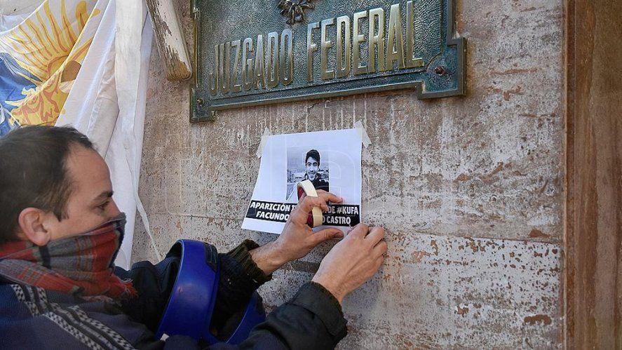 Bahía Blanca: El atentado a La Cámpora pasó a la Justicia Federal
