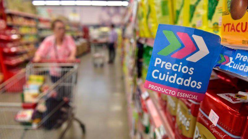 Precios Cuidados como herramienta estructural dentro de la política integral de precios.