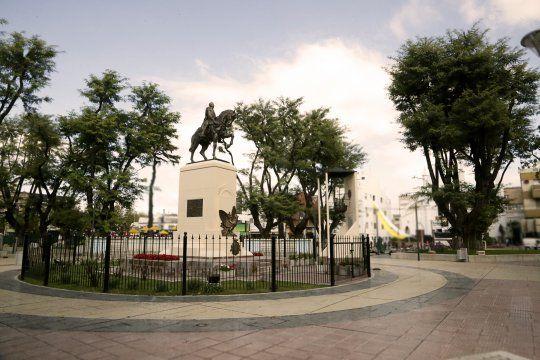 El partido de La Matanza es el municipio con mayor cantidad de habitantes de toda la Provincia, con una población que asciende a casi dos millones de habitantes