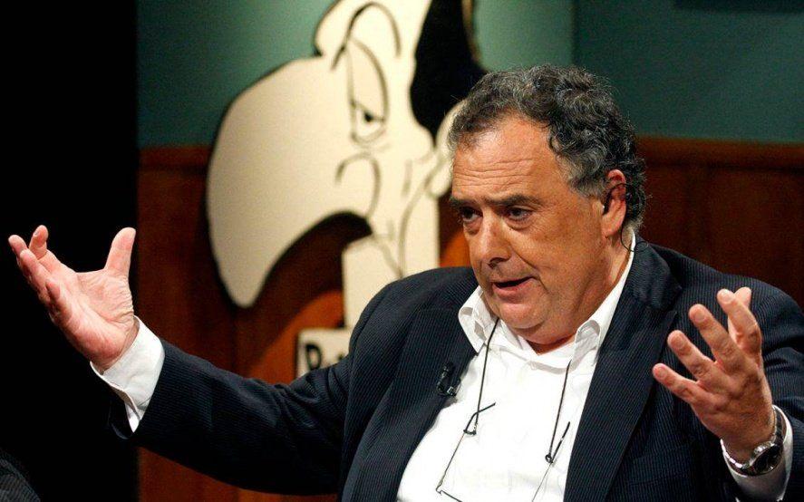 """Eduardo Valdés: """"Se le cayó una careta a Stornelli y ya nadie le cree"""""""